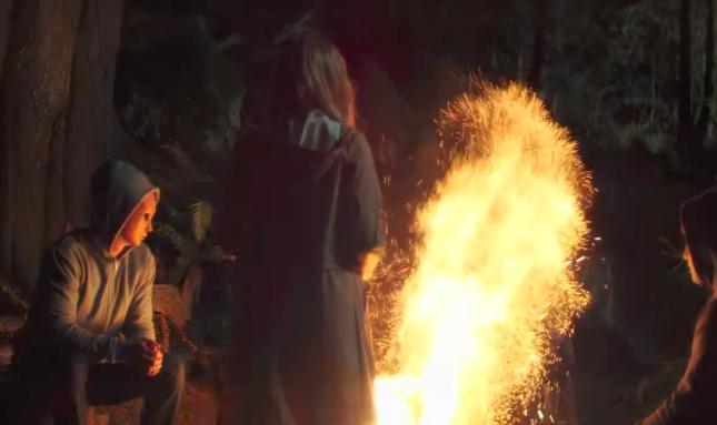 Czy boisz się ciemności – pierwszy teaser miniserialu od Nickelodeon