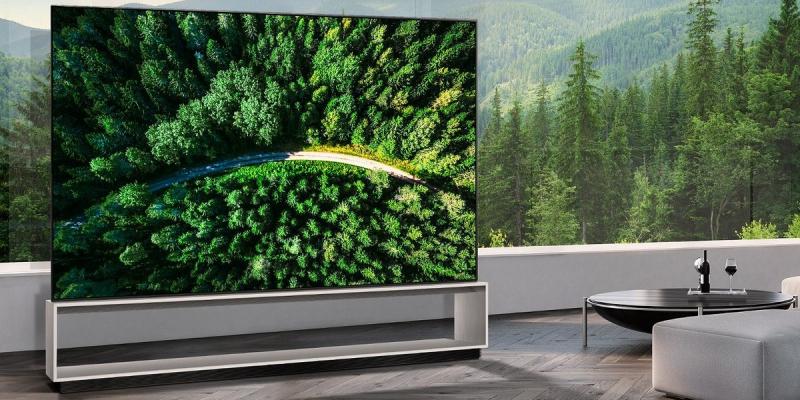 Telewizory zostaną wyposażone w tryb filmowy od słynnych reżyserów