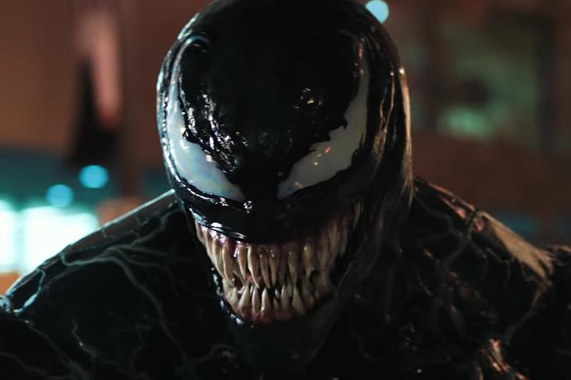 Venom Toma Hardy'ego doczekał się figurki od Hasbro. Galactus jako kolekcjonerska zabawka premium