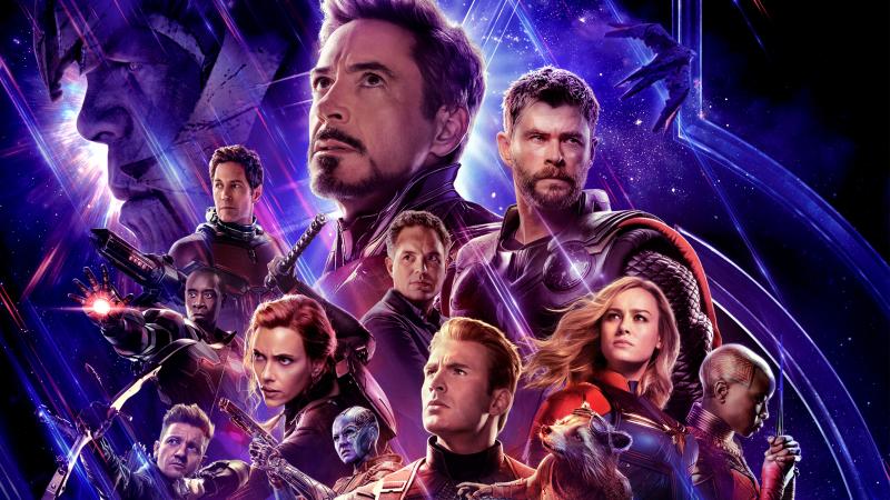 People's Choice Awards - ogłoszono nominacje do nagród. Avengers: Endgame i Gra o tron wśród wyróżnionych