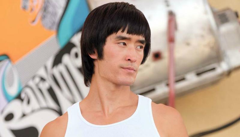 Pewnego razu... w Hollywood bez premiery w Chinach. Powodem Bruce Lee?