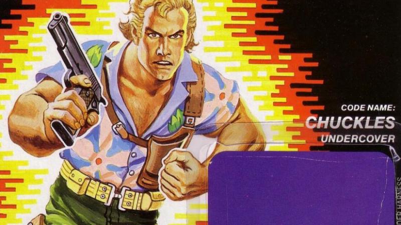 G.I. Joe - w planach jest nowy spin-off serii