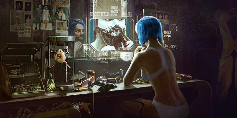 Cyberpunk 2077 może trafić również na kolejną generację konsol