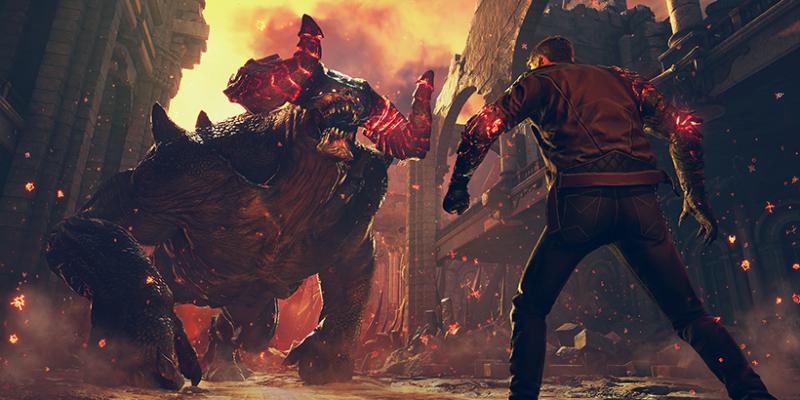 Devil's Hunt - polska odpowiedź na Devil May Cry? Jest nowy zwiastun i data premiery