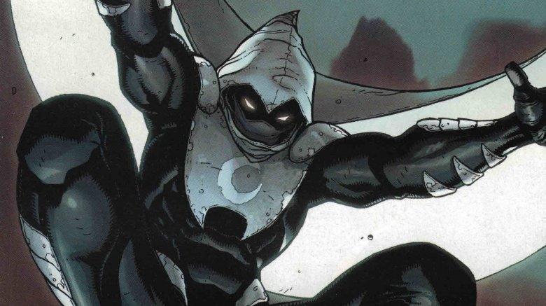 Moon Knight nie będzie tak mroczny jak Daredevil? Jaka kategoria wiekowa?