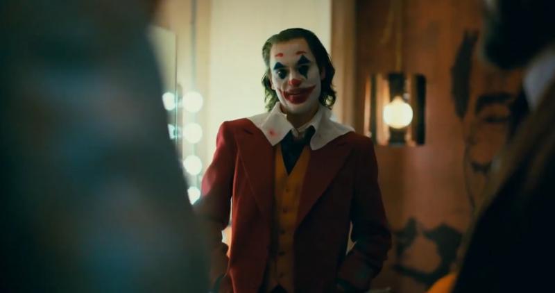 Joker wraca na szczyt box office. Czarownica 2 ze spadkiem