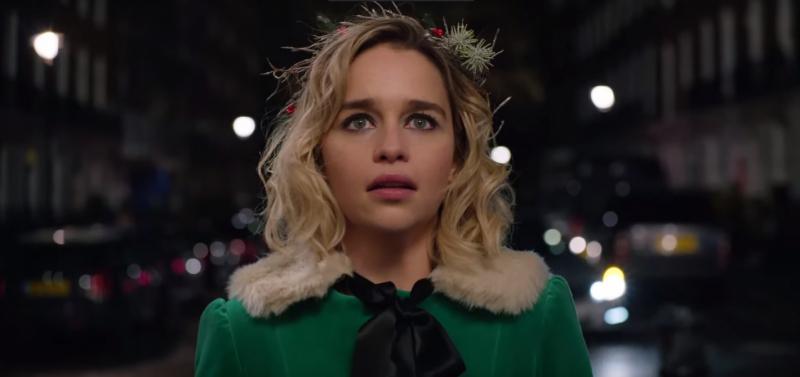 Last Christmas - recenzja filmu
