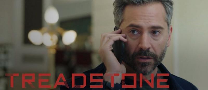 Treadstone - nowy zwiastun serialu ze świata Jasona Bourne'a