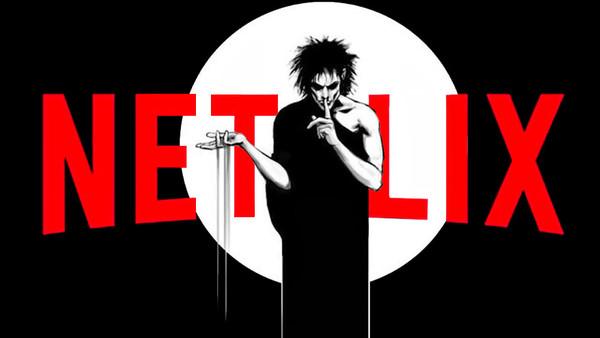 Sandman - Neil Gaiman komentuje tymczasowe wstrzymanie prac nad serialem