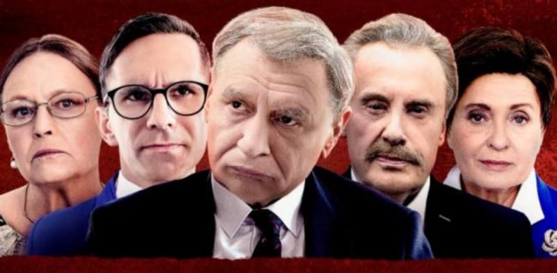 Polityka - serial na podstawie filmu w Canal+. Kiedy premiera?