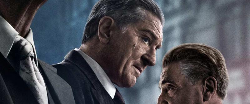 Irlandczyk - pierwsze opinie o filmie Scorsese. Będzie hit?