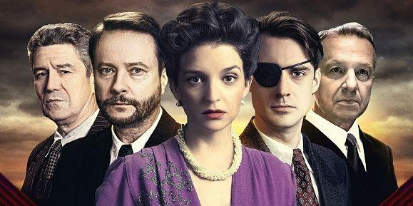 Czarny Mercedes - recenzja filmu [44. Festiwal Filmów Fabularnych w Gdyni]