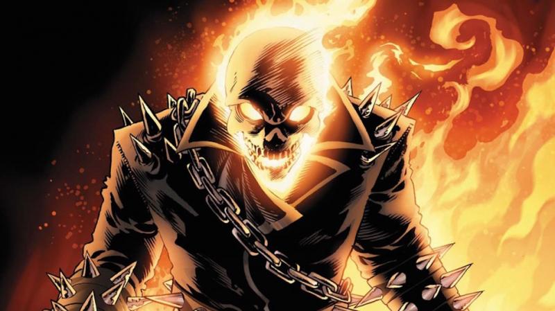 Ghost Rider - serial aktorski w planach MCU. Kto bohaterem?