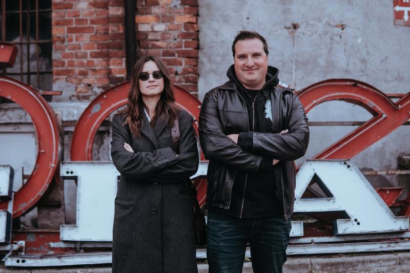 Nowy odcinek Podcast! Kamera! Akcja! z Kasią Smutniak