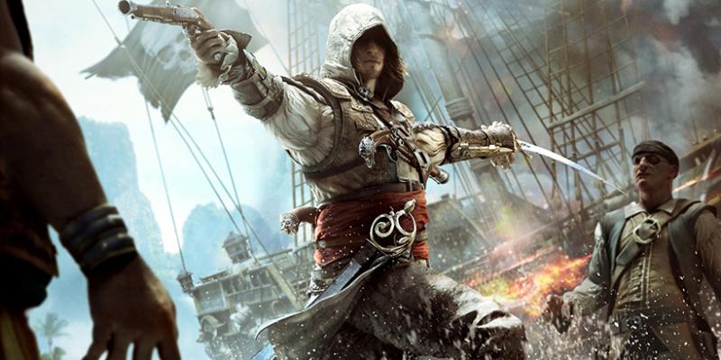 Kolejne dwie części serii Assassin's Creed mogą trafić na Nintendo Switch