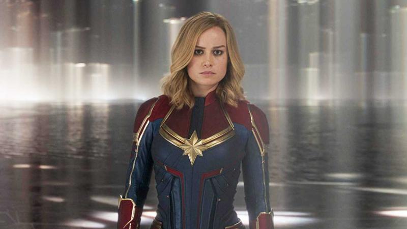 Kapitan Marvel 2 - kandydatka do reżyserii. Kto może stanąć za kamerą?