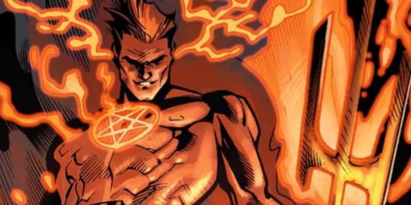 Helstrom - znamy obsadę mrocznego serialu od Marvela i Hulu