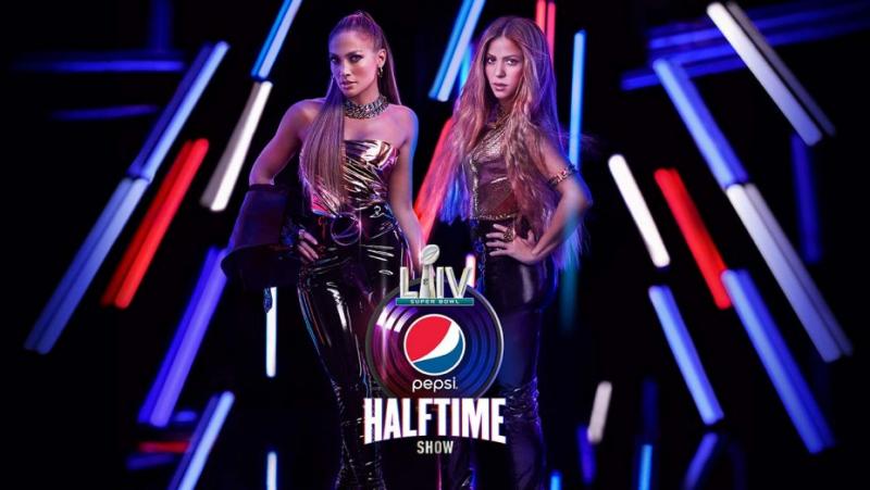 J. Lo i Shakira pod ostrzałem. Wpłynęło ponad 1000 skarg na występ artystek z Super Bowl