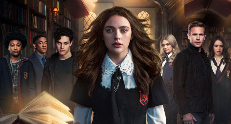 Wampiry: Dziedzictwo - zdjęcia z premierowego odcinka 2. sezonu serialu