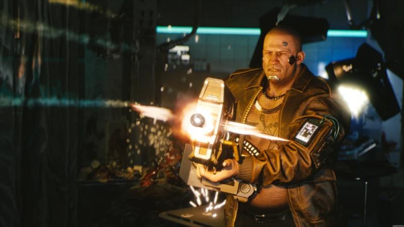 Cyberpunk 2077 - Run the Jewels z teledyskiem promującym grę. Zobacz teaser
