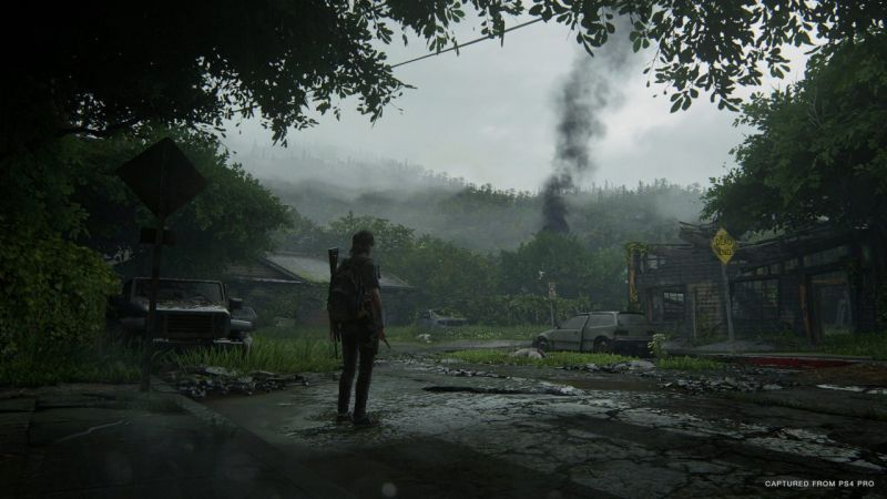 The Last of Us: Part II na PC? Oferta pracy w Naughty Dog może na to wskazywać