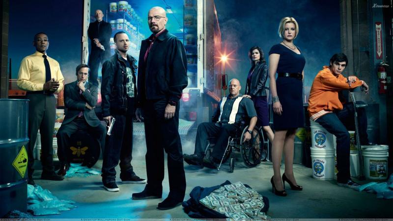 Najlepsze postacie z Breaking Bad. Zgadzacie się z naszymi wyborami?