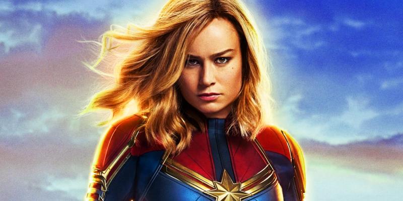 Największe wpadki filmowe dekady. Kapitan Marvel z niechlubnym tytułem