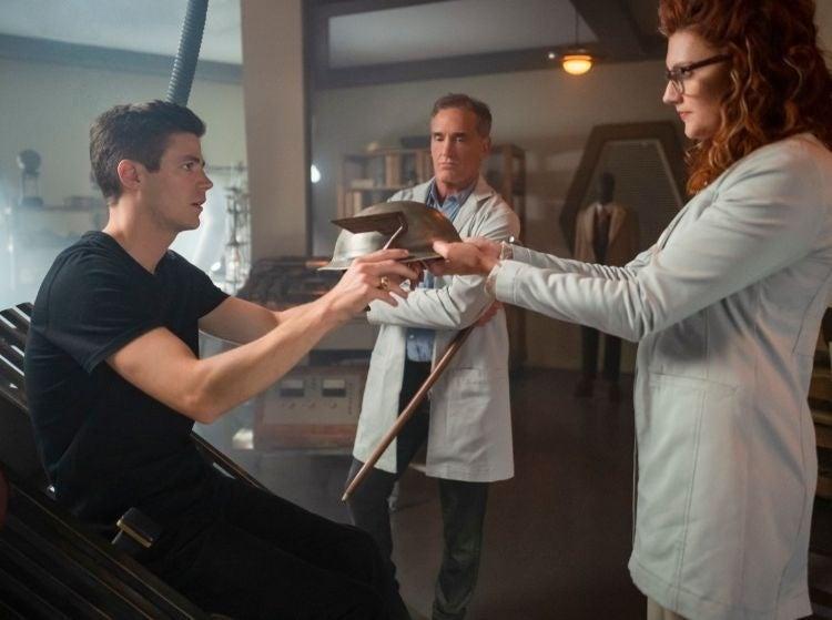 Flash - co dalej w 6. sezonie? Zwiastun 2. odcinka