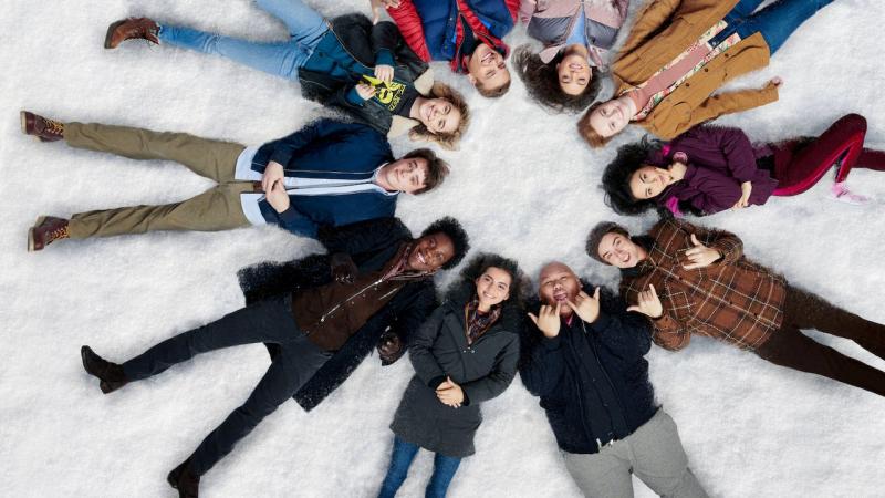 Let it Snow - zwiastun świątecznej komedii Netflixa
