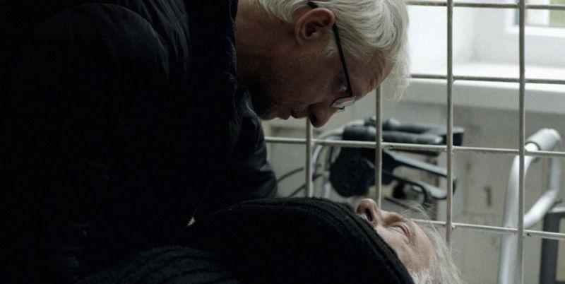 Ojciec - recenzja filmu [TOFIFEST 2019]