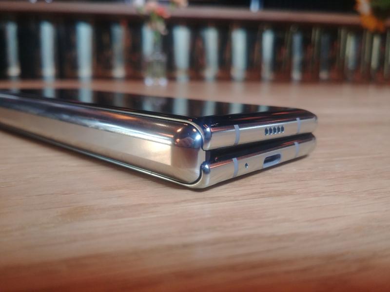 Samsung przymierza się do wypuszczenia tańszego Galaxy Folda