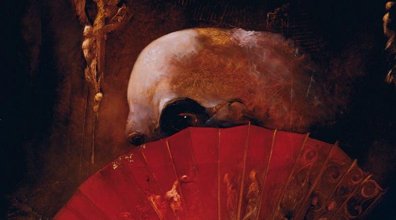 Upiór opery: klasyczna opowieść grozy zapowiedziana