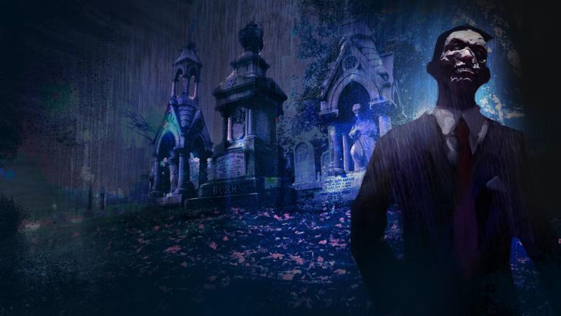 Polskie Vampire: The Masquerade - Coteries of New York opóźnione