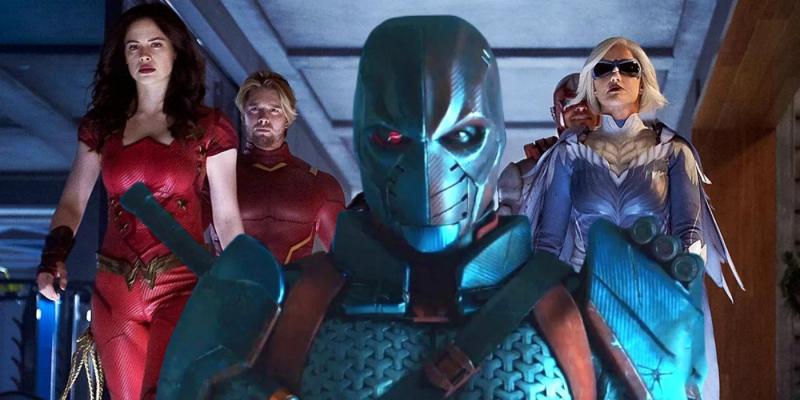 Titans: sezon 2, odcinek 4 - recenzja