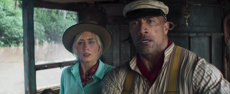 Wyprawa do dżungli - recenzje filmu w sieci. Czy Disney dostarczył hit na miarę Piratów z Karaibów?