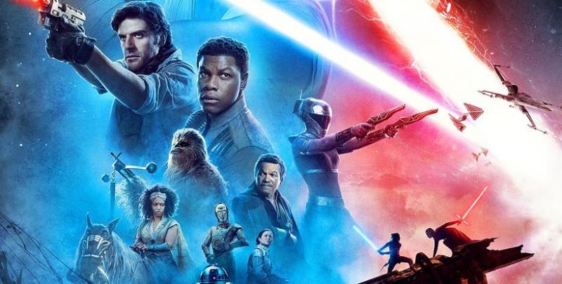 Star Wars 9 - scenariusz niedoszłego reżysera wyciekł do sieci. Zaskakujące szczegóły historii