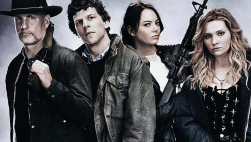 Zombieland: Kulki w łeb - recenzja filmu