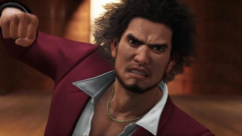 Yakuza 7 - fani wściekli na wydawcę za absurdalne i płatne DLC