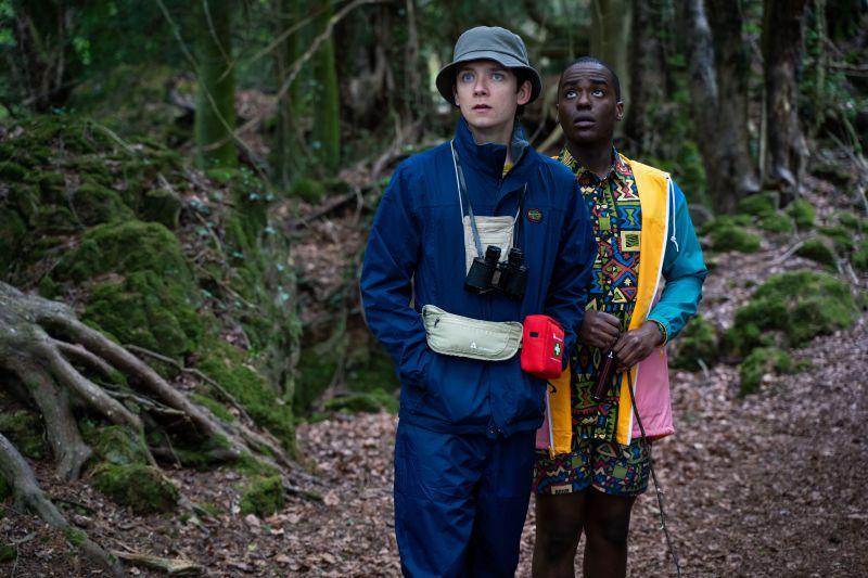 Netflix - styczeń 2020. Jakie nowe filmy i seriale w serwisie?