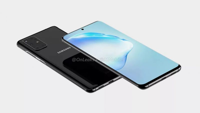 Samsung Galaxy S20 - przedpremierowe plotki na temat nowej linii Samsunga