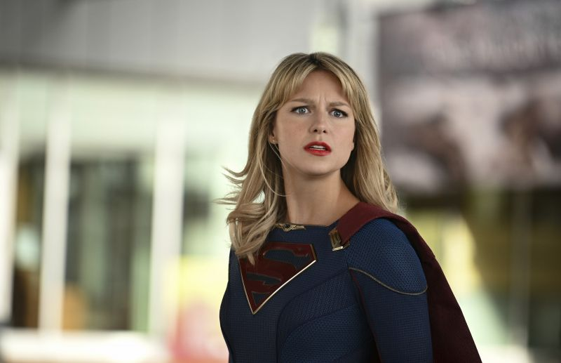 Supergirl: sezon 5, odcinki 7 i 8 - recenzja