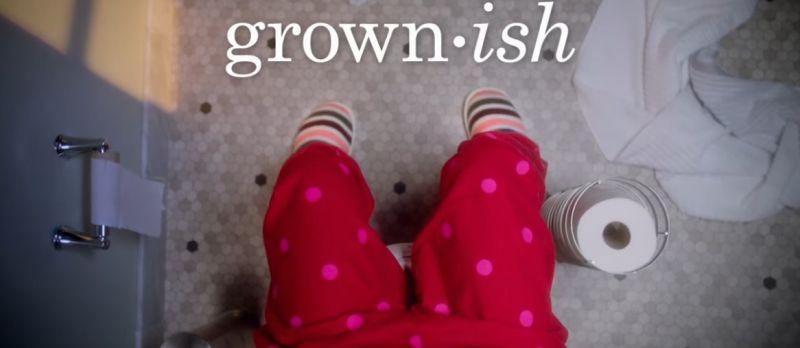 Grown-ish - teaser 3. sezonu serialu