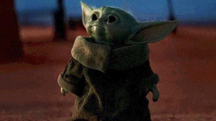 Baby Yoda w sklepach. Kiedy premiera zabawek z The Mandalorian?