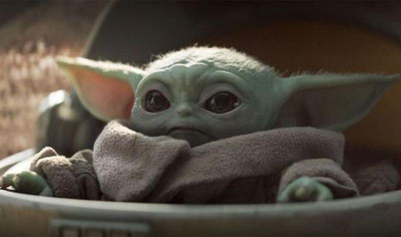 Baby Yoda z The Mandalorian mógł być brzydki. Szkice koncepcyjne zaskakują