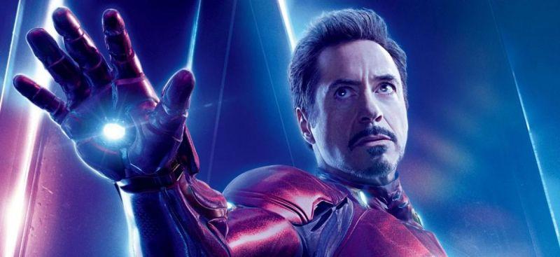 Avengers: Koniec gry - rękawica Iron Mana trafia do sprzedaży. Będzie można pstrykać do woli