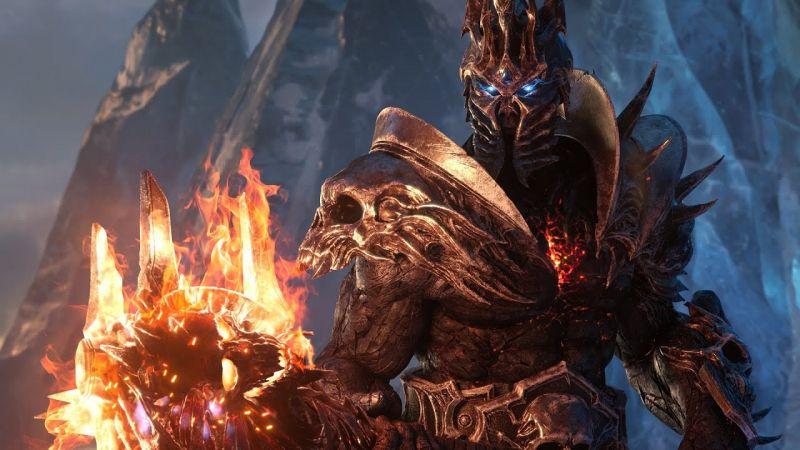 World of Warcraft: Shadowlands już oficjalnie. Zwiastun przedstawia nowy dodatek