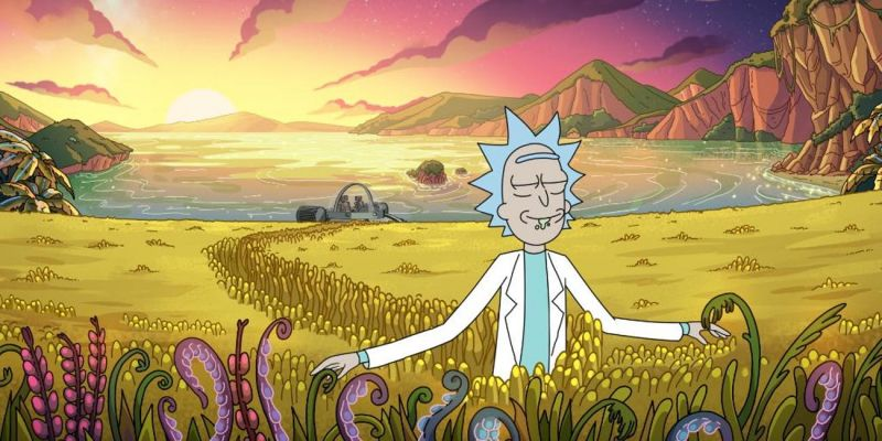 Rick and Morty: sezon 4, epizod 2 – recenzja