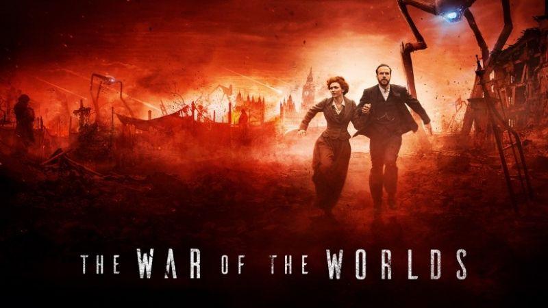 Wojna światów: odcinek 1 - recenzja