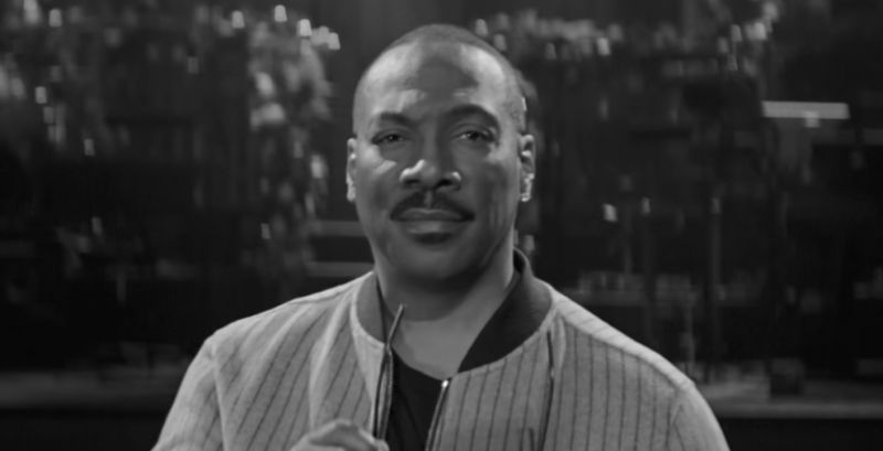 Saturday Night Live - Eddie Murphy wraca do programu. Zobacz zwiastun