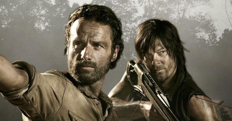 The Walking Dead - najlepsze i najgorsze odcinki serialu wedłuig IMDb